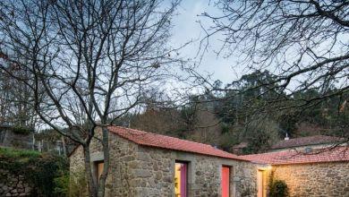 Photo of Színes farmház