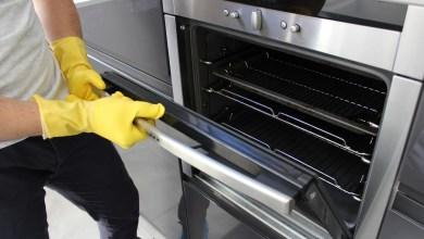 Photo of Házilag elkészíthető sütőtisztító folyadék