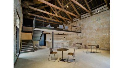 Photo of Régi fényében ragyogó történelmi épület