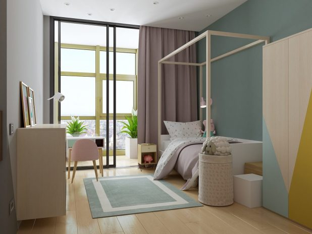 simple-colors-for-kids-bedroom