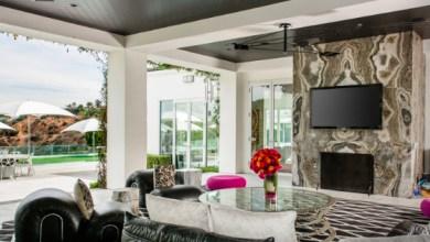 Photo of Gwen Stefani és Gavin Rossdale eladó háza