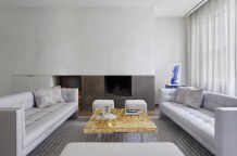 West-Village-duplex-seeating-area-and-fireplace