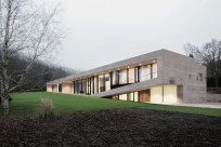 architecture-Slope-Residence