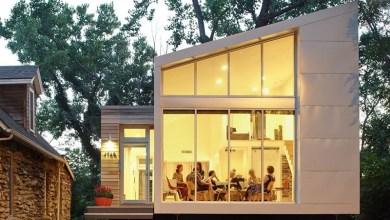 Photo of Ház a tulajdonoshoz tervezve Kansas City-ben