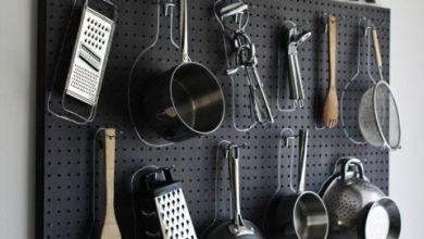 Photo of 10 tipp a konyha rendszerezésére