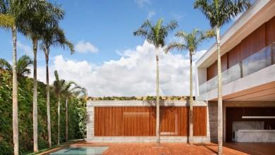 Photo of Modern ház a természettel összhangban