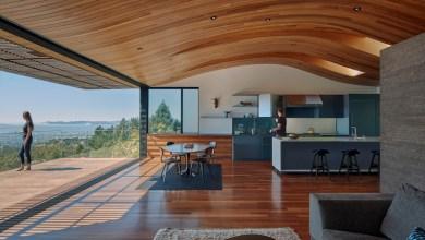 Photo of Oakland-i otthon újratervezve