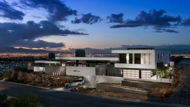 Photo of Luxus ingatlanfejlesztés Nevadában