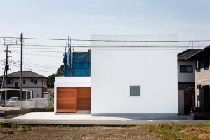 Tochigi-house-has-closed-off-facades-for-increased-privacy