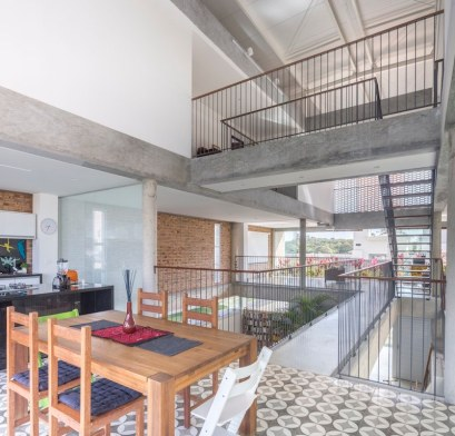 KS-Residence-is-organized-around-a-central-void-space