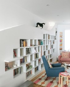 House-for-cat-lovers-in-Brooklyn-has-special-shelves-that-double-as-cat-steps-