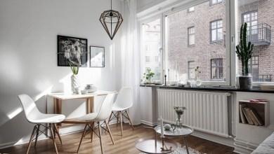 Photo of Egy szobás lakás Göteborgban