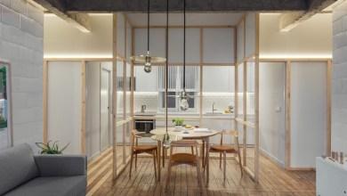 Photo of Felújított lakás Spanyolországban