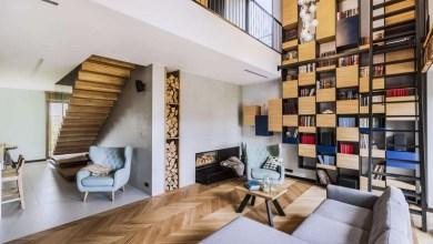 Photo of Modern otthon Lengyelországban