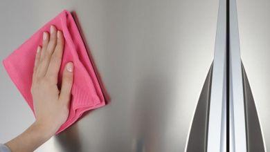 Photo of Hogyan tisztítsuk meg rozsdamentes acélból készült készülékeinket?