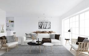 monochrome-minimalist-lounge