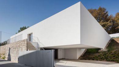Photo of Portugál családi ház