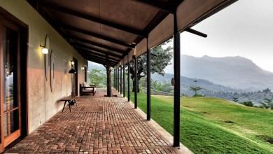 Photo of Indiai otthon nyitott világos terekkel