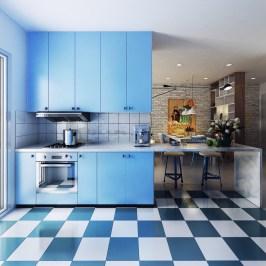 Blue-kitchen-tiles