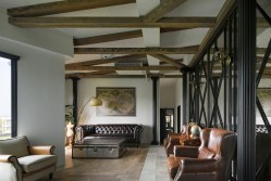 Black-House-features-a-cozy-reception-area