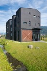 Black-House-features-a-dark-and-minimalist-exterior