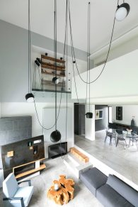 The-Dante-House-features-a-ow-hanging-lighting-installation