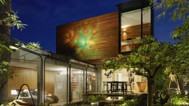 Photo of Modern házbővítés Ausztráliában