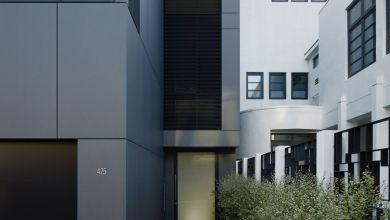 Photo of Négy szintes családi ház