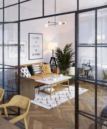 Scandinavian-style-coffee-table
