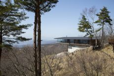 House-in-Yatsugatake-designed-by-Kidosaki-Architects-Studio-forest-View