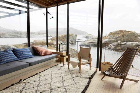 Norwegian-Vestfold-County-Cabin-Living