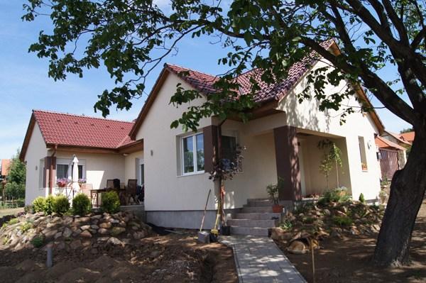 Photo of Szerkezetkész családi ház építés 12 nap alatt kedvező áron