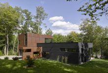 Photo of Tóparti ház Kanadában