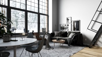 Scandinavian-Style-Living-Rooms