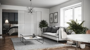 Scandinavian-apartment-design