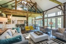 Connecticut-Restored-1797-barn-house-beautiful-living-room