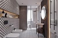Modern-patterned-tiles
