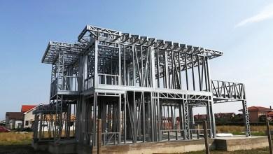 Photo of Vázszerkezetkész családi ház építés 1 nap alatt nettó 47-57 ezer forintos négyzetméter áron
