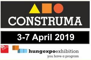 Photo of Construma 2019. április 3-7. között kiemelt kedvezményes házépítés akcióval!