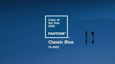 """Photo of Klasszikus kék: A Pantone év színe """"megnyugtat és magabiztosságot ad"""""""