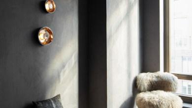 Photo of Beton apartman a Noha Hassan Designs által
