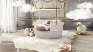 Photo of Te aludtál gyerekként egy 16.000 dolláros ágyon?!