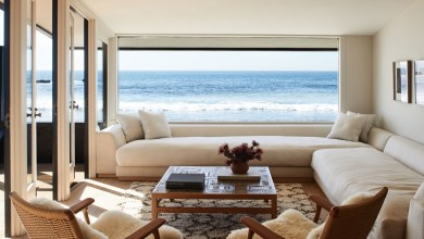 Photo of Jason Statham tengerparti háza megtestesíti a színész természethez fűződő erős kapcsolatát