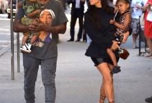 Photo of Betekintés Kim Kardashian és Kanye West meglepően üres otthonába