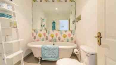 Photo of Kreatív fürdőszobai megoldások gyerekek számára
