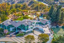 Photo of Pharrell Williams 17 millió dollárért dobta piacra luxus otthonát