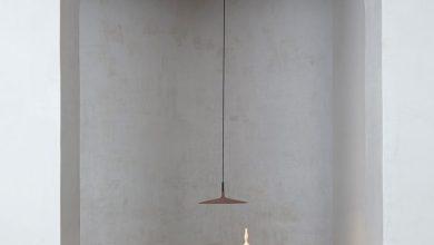 Photo of A Foscarini modern betonlámpa stílusos és elegáns