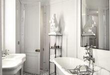Photo of 11 álomszép szürke árnyalatú fürdőszoba