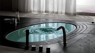 Photo of Teuco Bathtub Sorgente- innovatív pezsgőfürdő az otthonodba