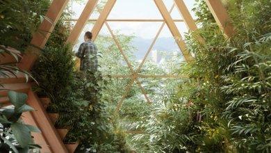 Photo of Farmház: egy új meglátás a jövő fenntartható építészetéről
